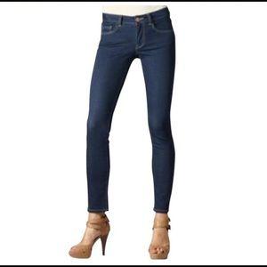 🌴CAbi Bree 755 Jeans Dark Wash